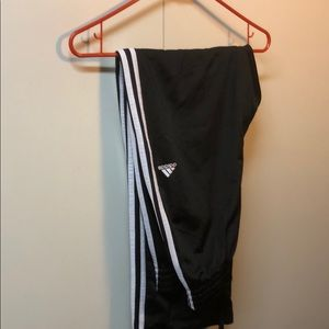 Adidas work out pants - Size S